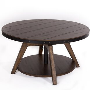 Read Reviews Hebbville Coffee Table By Trent Austin Design
