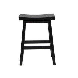 Courtdale 24 Bar Stool (Set of 2) Three Posts