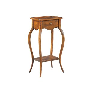 Rainey End Table by August Grove