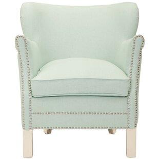 Genial Amanda Robins Wingback Chair