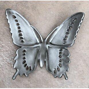 Butterfly Novelty Knob by D'Artefax