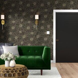 Black Wallpaper You Ll Love In 2019 Wayfair Ca