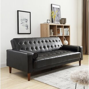 Shayne Convertible Sofa