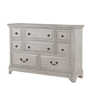 Chelmscote 8 Drawer Dresser