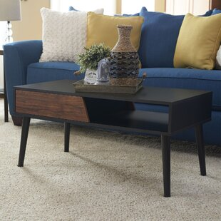 Isabel Coffee Table by Union Rustic