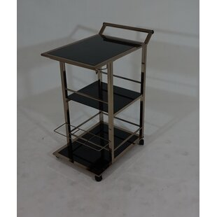 Bar Cart by Wildon Home®