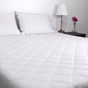 Quintana Hypoallergenic Waterproof Mattress Cover