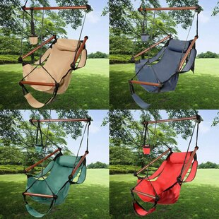 Nicholas Chair Hammock by Freeport Park
