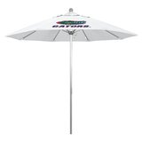 Ncaa Licensed 9 Market Sunbrella Umbrella