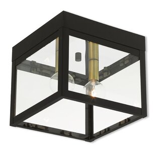 Outdoor flush mount lights youll love wayfair save to idea board mozeypictures Images