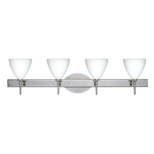 Besa Lighting Mia 4-Light Vanity Light