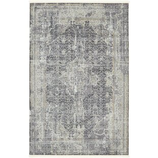 Lonerock Dark Gray Area Rug