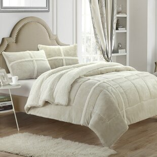 Chloe 7 Piece Comforter Set
