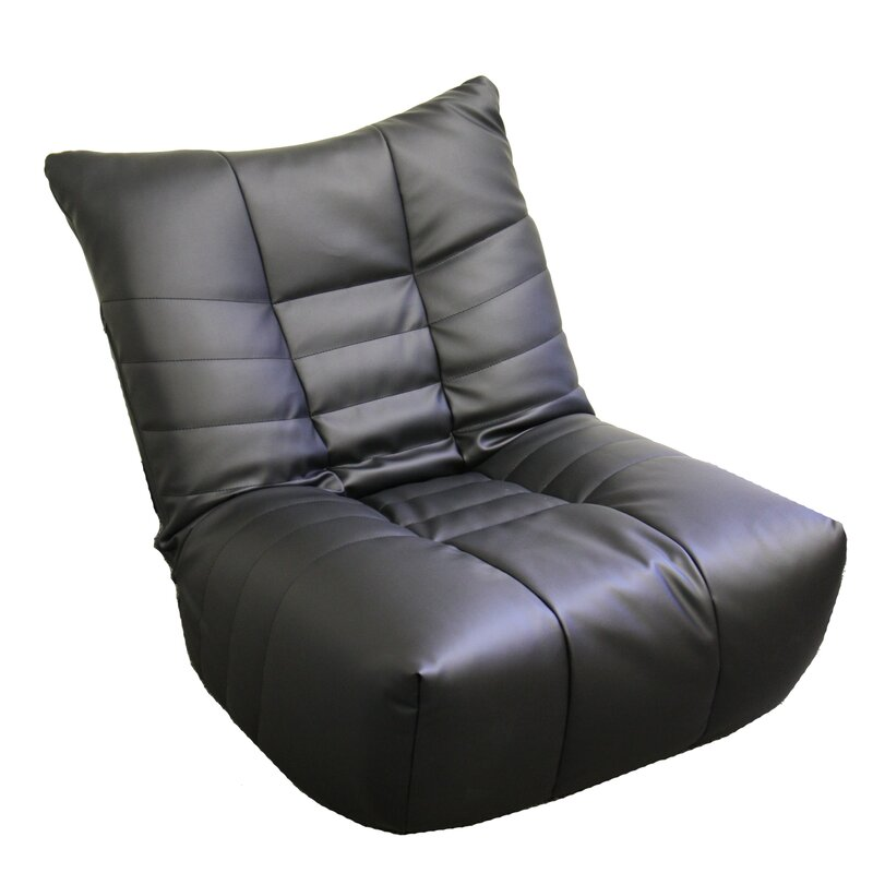 ore furniture reclining floor game chair & reviews | wayfair