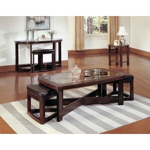 3219 Series Coffee Table by Woodhaven Hill