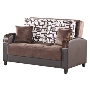 Defoor Reclining Loveseat Latitude Run Bargain