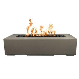 The Outdoor Plus Regal Concrete Fire Pit