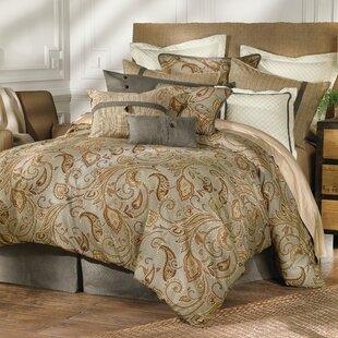 Fernand 4 Piece Comforter Set