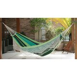 Marg Stripe Cotton Tree Hammock
