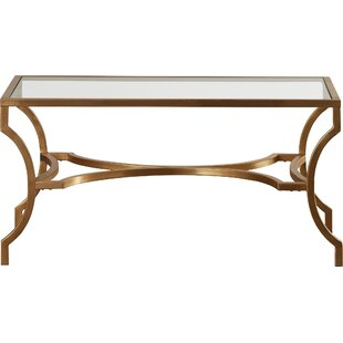 Bonnert Coffee Table By Fairmont Park
