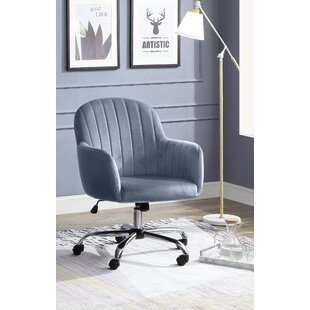 Noam Executive Chair by Latitude Run Coupon