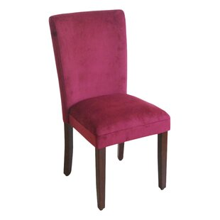 Find the perfect Whittlesey Side Chair (Set of 2) by Charlton Home