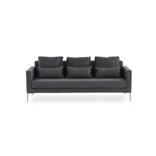 Sadie Basic Triple Sofa Bed Orren Ellis