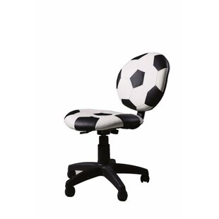 Hassett Youth Task Chair by Zoomie Kids