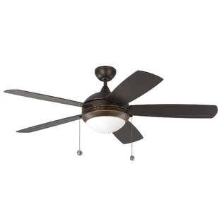 52 Anais 5 Blade Outdoor LED Ceiling Fan