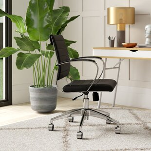 Affordable Pinero Conference Chair by Mercury Row Reviews (2019) & Buyer's Guide