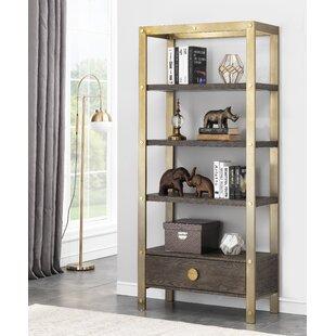 Rockport Standard Bookcase
