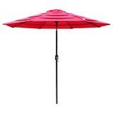 Carolyn 9 Market Umbrella