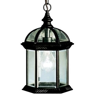 Winston Porter Kyla 1-Light Foyer Pendant