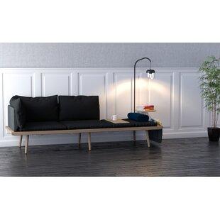 Shop Boulton Lounge Around Sofa by Corrigan Studio