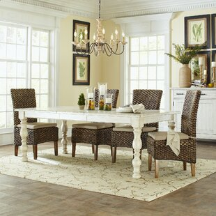 Clearbrook Extending Dining Table Idea
