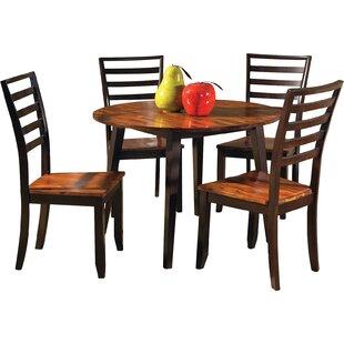 Rocio Drop Leaf Dining Table by Mistana