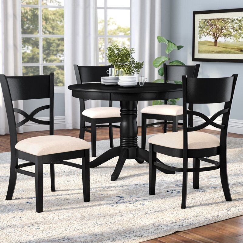 Maura 5 Piece Dining Set