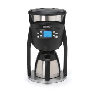Brazen Plus Temperature Control Coffee Maker