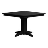 Newport Plastic/Resin Dining Table