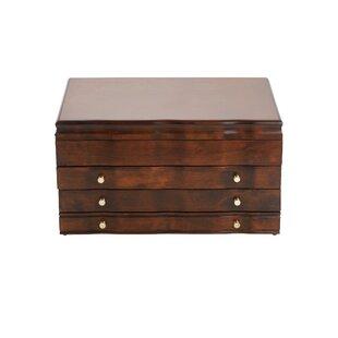 Athena Jewelry Box