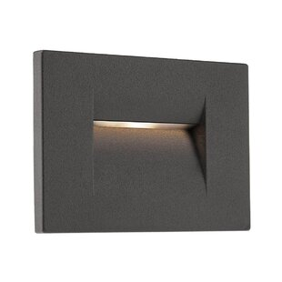 Walpurga LED Outdoor Sconce By Sol 72 Outdoor