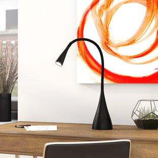 Best Harper 20.25 Desk Lamp By Wade Logan
