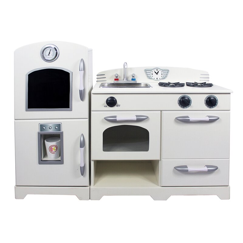 all kitchen appliances product play kitchen sets accessories youll love wayfair