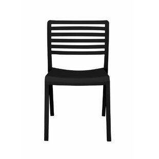 Mirabella Stacking Patio Dining Chair