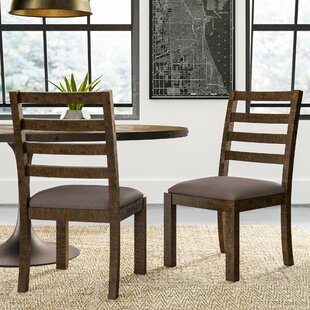 Danieli Side Chair (Set of 2) by Trent Au..