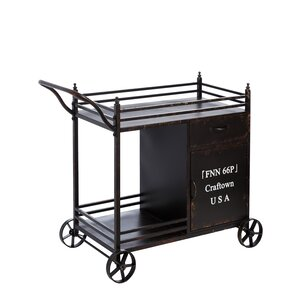 Küchenwagen von ChâteauChic