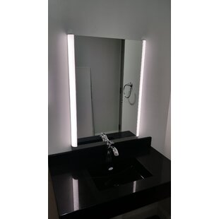 Looking for Nishit LED Bathroom/Vanity Mirror By Orren Ellis