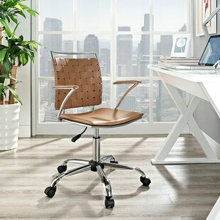 Wade Logan Helmuth Mid-Back Office chair
