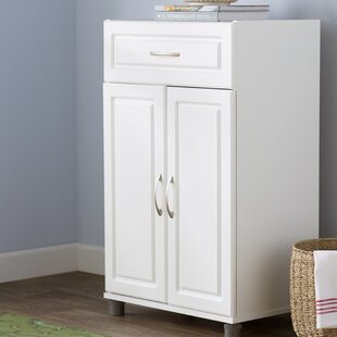Scholl Combination 1 Drawer Accent Cabinet
