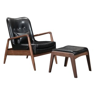 Marlowe Lounge Chair by Corrigan Studio Great price
